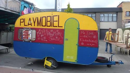 Humbeek - 6 juillet 2008