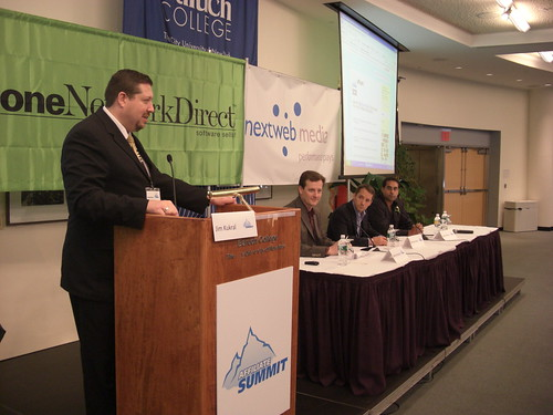 Social Media Case Studies at Affiliate Summit Social Media