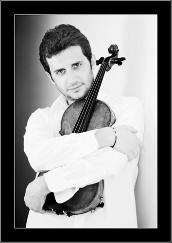 Portraits - Altin Tafilaj
