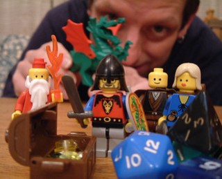 05/03/2008 (Day 2.65) - Dungeon Master