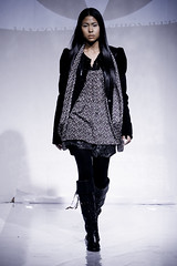 Vancouver Fashion Week 2008