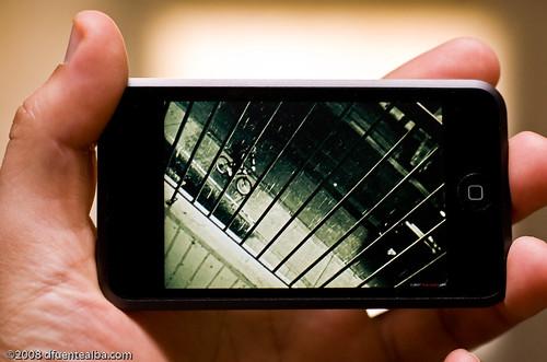 iPod touch - dfuentealba.com