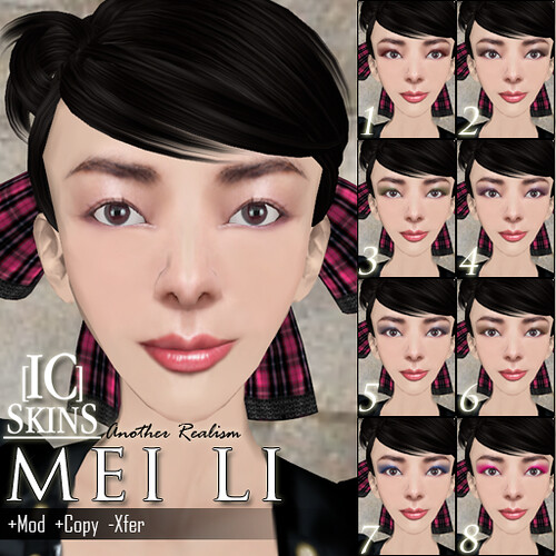 _ar ad mei li by ic-skins