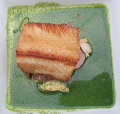 Pork Belly, the Foundry
