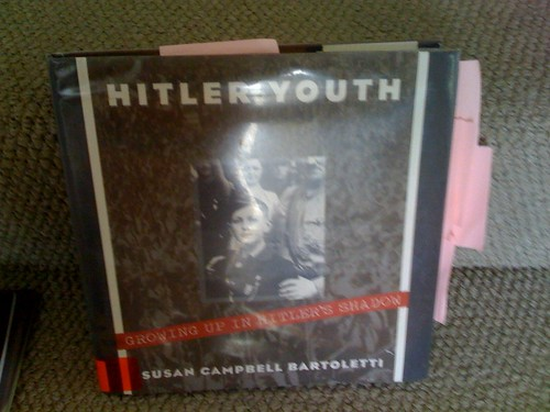 Hitler Youth by you.