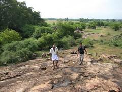Cilmbing Sanyasi Kundru