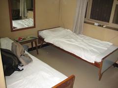 Room at Hotel Malligi
