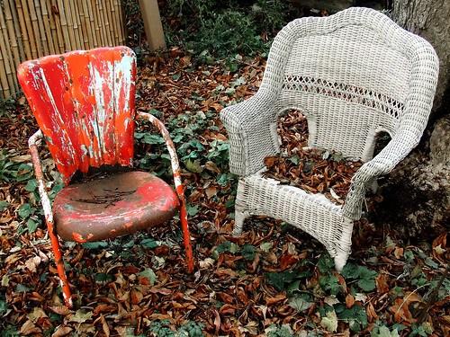 autumn chairs