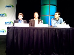 Industrial Strength SEO panel