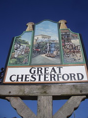 Great Chesterford