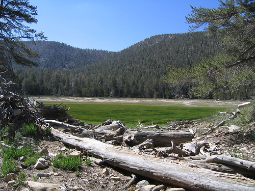 Dry Lake 06