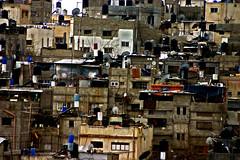 Tul Karem Refugee Camp, West Bank
