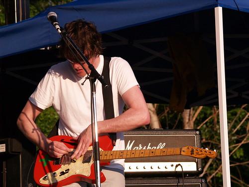 Spirituaized @ Pitchfork 2008, Chicago 07/20/08