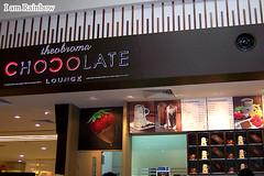 Theobroma Chocolate Lounge