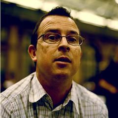Adrian Woolard