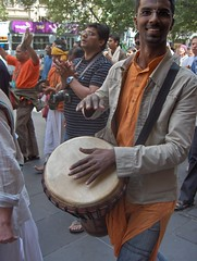 Awesome African drums - Vijay prabhu from Mauritius