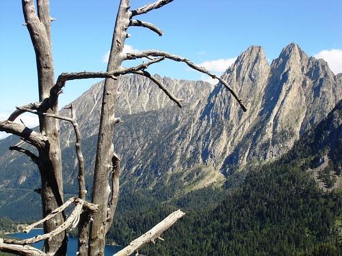 Los paisajes gran ticos 1 origen gelifracci n galayos - Granito en espana ...
