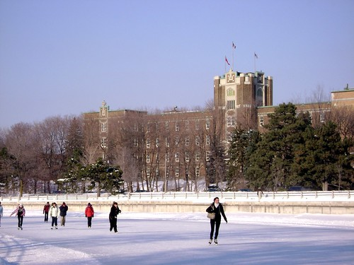 St. Paul's University
