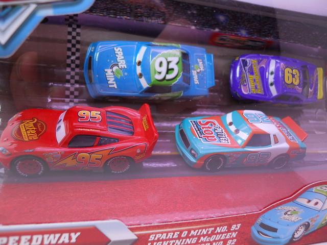 disney cars target speedway gift pack (2)