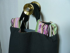 Loaded Book Tote