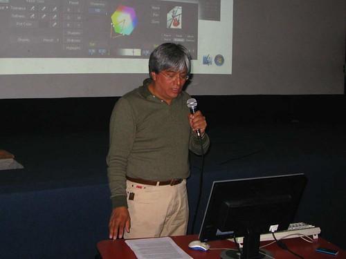 Encuentro de Cine Andino Arequipa