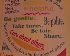 children posters teacher