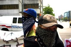 Pro-Pride banditos.