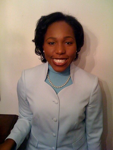 Miriam Archibong is a senior at Spelman College. She is a political science major, philosophy minor. Upon graduation, Miriam hopes to attend Columbia University and obtain a masters in education.