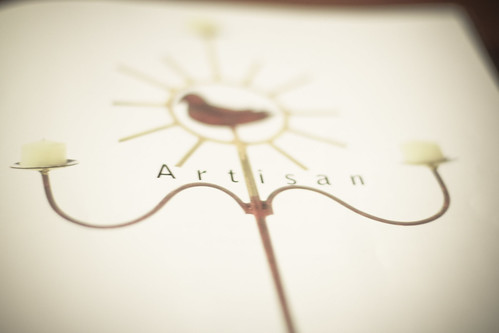 Artisan (by Leaca's Philosophy)