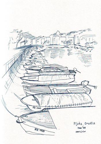 Rijeka Canal