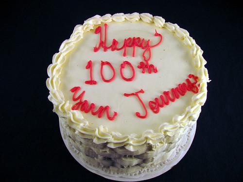 100-Day-Cake