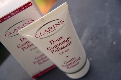 clarins-peling