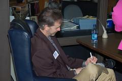 Ron Rash - autographs