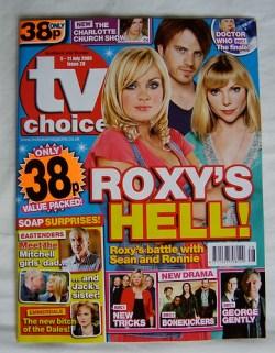 TV Choice - July 1 2008