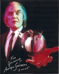 Angus Scrimm Autograph (2)