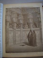 Moses before Pharaoh