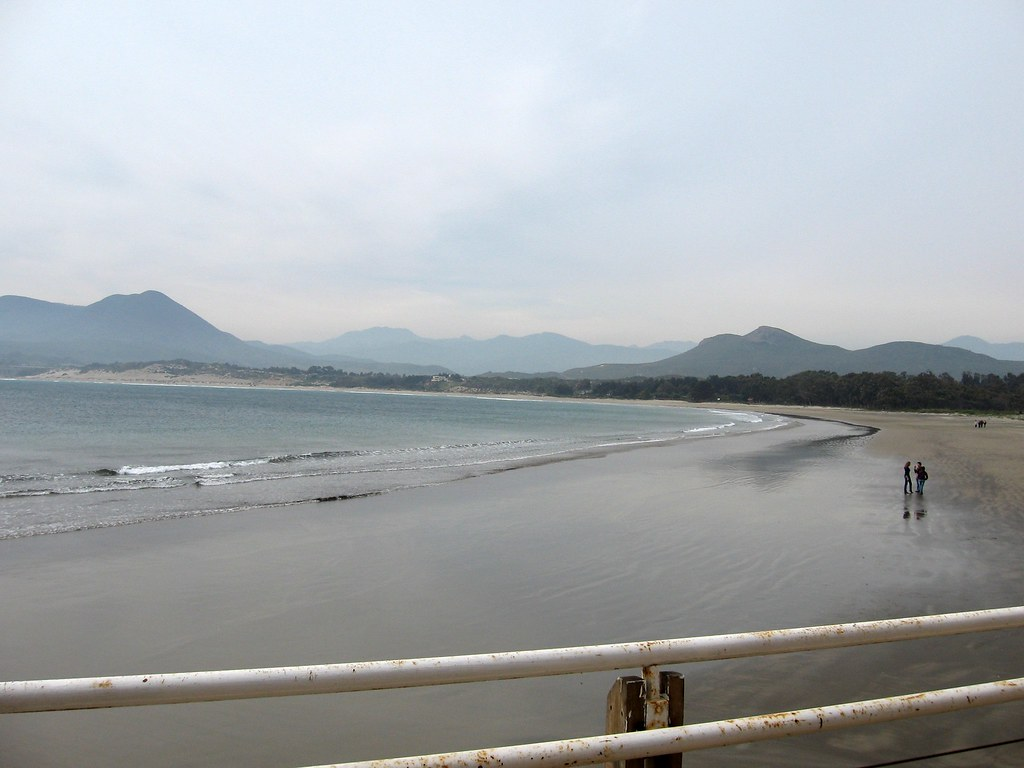 Playa de Pichidangui