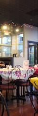 TeaHut - Cozy HK Cafe