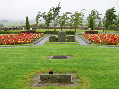 Garden of Remembrance, Lockerbie