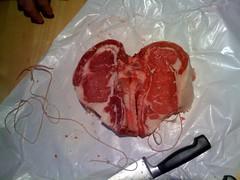 I (heart) MEAT