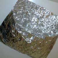 How Aluminum Foil is slaughtering us and mother earth ?
