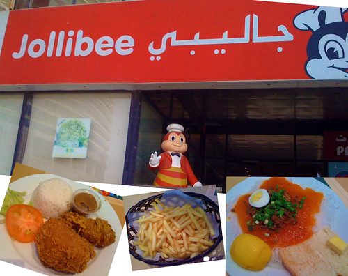 Jollibee Dubai