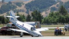 Jet America's Whimper
