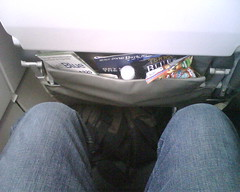 JetBlue Legroom