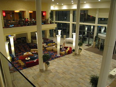 Rin Grand lobby