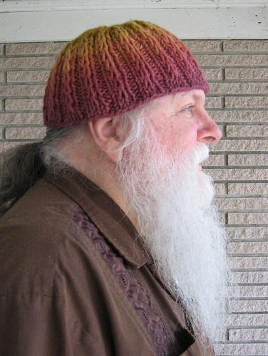 Minstrel Hat Side 1