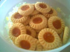 CNY 2009 - pineapple tarts