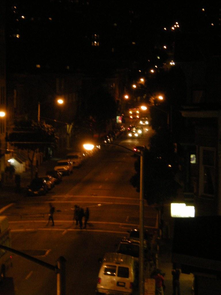 Haight Street 2