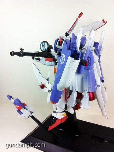 MG EX-S Gundam Custom Painted (19)