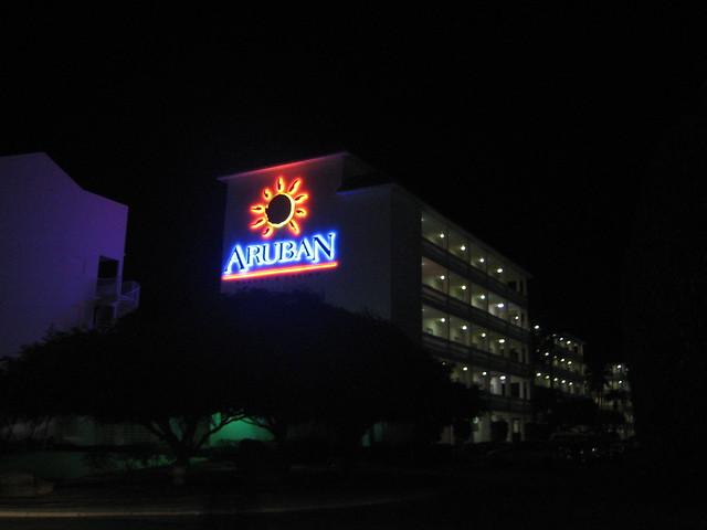 The Aruban Resort (Ex-La Cabana Villas)